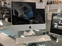 2008 IMAC All In One Computer Winnipeg Manitoba Preview