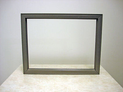9 X 12 Double Sided Metal Frame Sign Holder