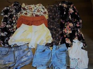 Womans Size Small Lot
