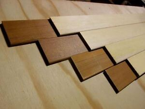 Cedar strips for Paddleboards,Canoes,Kayaks,Rowboats