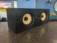 Wharfedale Diamond 8 Center Speaker Winnipeg Manitoba Preview