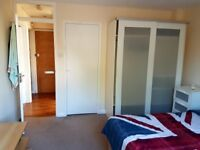 Double room - £550 a month - ALL BILLS INCLUDED - available ASAP