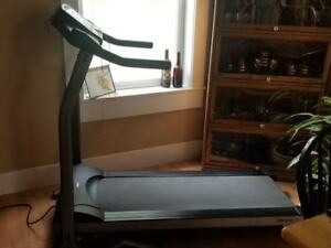 Electric Treadmill - SportCraft TX 305