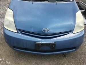 TOYOTA PRIUS COMPLETE CAR FOR SALE PARTS ONLY