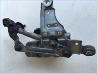 FORD GALAXY 2006-2014 O/S RIGHT FRONT WIPER MOTOR 6M21-17504-DD BOSCH 3397021487