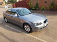 BMW 520d, 2006