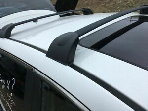 2008 MAZDA CX-7 ROOF CROSS RAILS - COMPLETE CAR FOR PARTS