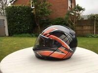 BMW System 6 Helmet for sale