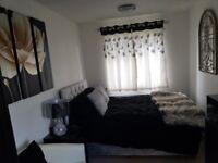 Luxury room with en-suite