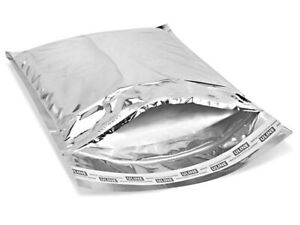Uline Insulated Mailing Envelopes