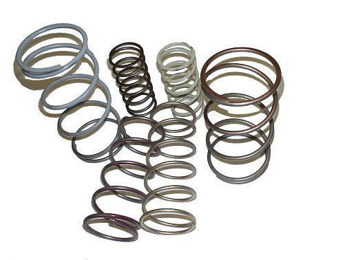Genuine Tial Wastegate Spring Set Of 6 For Tial Mvs/mvr Spring Kit,all Sizes