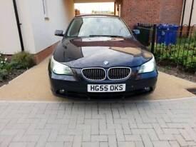 BMW 525 D 2005