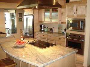 comptoir granite,marbre,,fabrication