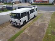 lwb toyota coaster motorhome Sunnybank Hills Brisbane South West Preview