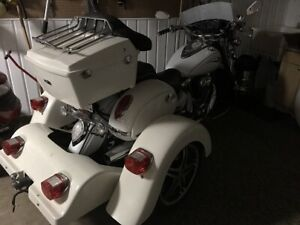 White | New & Used Motorcycles for Sale in Newfoundland from