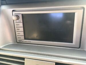 LINCOLN AVIATOR NAVIGATOR OEM DVD SYSTEM - COMPLETE WITH REMOTE!