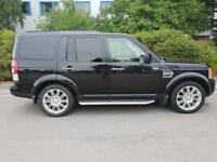Land Rover Discovery 4 Tdv6 Hse DIESEL AUTOMATIC 2010/10