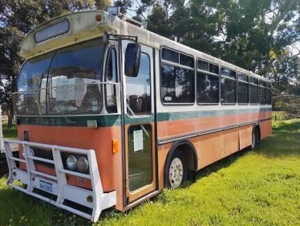Motorhome/Bus