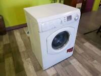 Hotpoint Washing Machine - WF 566 P - Can Deliver For £19