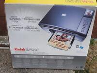 Kodak Easyshare ESP5250 Printer & Scanner