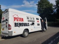 24/7 MAN AND VAN / REMOVALS TRANSPORT SERVICES
