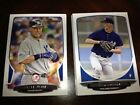 Bowman Derek Jeter Team Set Baseball Cards