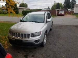 Jeep compass 2014 north édition