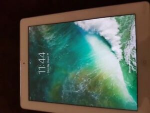 Brand new packed apple iPad 4 with new packed case