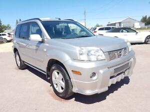 * * 2006 NISSAN X-TRAIL 4X4 * * 6 MONTH WARRANTY INCLUDED * * LE