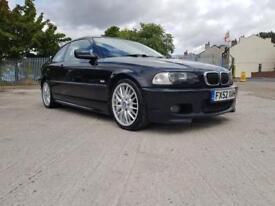 BMW 330 3.0 auto 2003MY Ci Sport