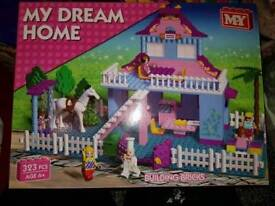 Girls toys brand new