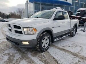 2011 Ram 1500 OUTDOORSMAN* CAM DE RECUL*AIR CLIM*MAGS*CRUISE*