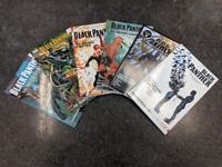 Black Panther Comic Books 20$ Each Winnipeg Manitoba Preview