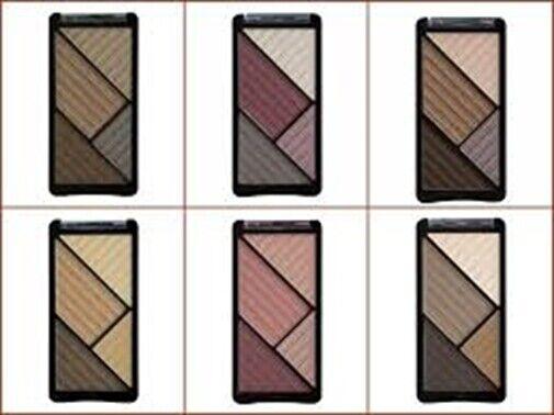 L.A. Girl Mesmerizing Eye Lux Eyeshadow Palette  Pick Your C