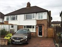 High Quality 3 Bedroom House, Unfurnished - TO LET - 24th November 2016