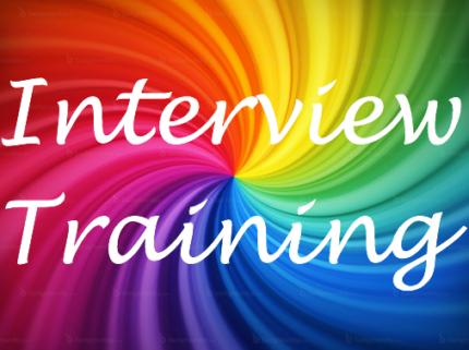 Job Interview Preparation, Assistance & Training- Prompt Response