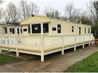 3 bedroom caravan at thorpe park cleethoorpes