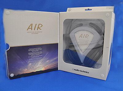 Audio Technica ATH-AD2000X Open Air Headphones Japan Domestic Version New