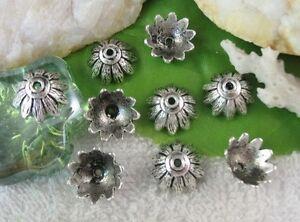 80pcs-Tibetan-silver-crafted-bead-caps-FC10153