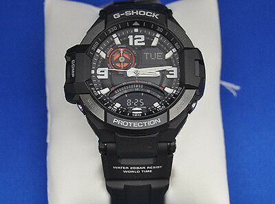 Casio GA-1000-1AJF G-SHOCK SKY COCKPIT Aviation Watch From Japan Version New for sale  Shipping to United States