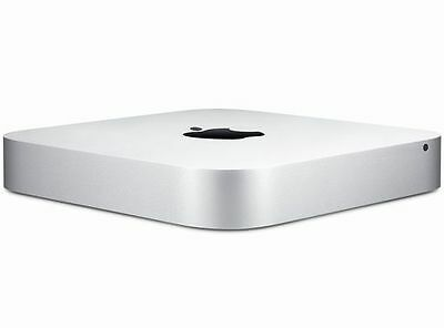 Apple Mac Mini MGEM2J/A MGEM2LL/A 1.4GHz Core i5 4GB 500G Laptop Japan model New