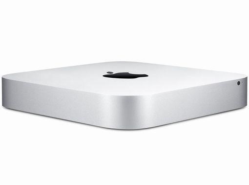 как выглядит Персональный компьютер или моноблок Apple Apple Mac Mini MGEM2J/A MGEM2LL/A 1.4GHz Core i5 4GB 500G Laptop Japan model New фото