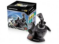 Thrustmaster T.Flight Hotas X Joystick & Throttle Controller