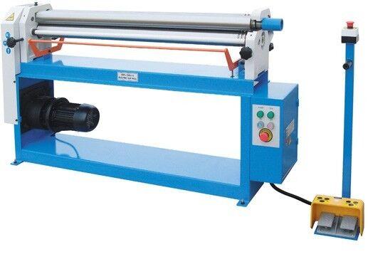 """50"""" Power Slip Roll - 16 gauge ( 220V/440V, 3 phase or 110V/220V, single phase )"""
