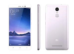 Xiaomi Redmi Note 3 (bell/virgin)