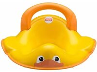 Fisher-Price Perfect Fit Toilet Training Seat