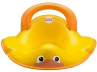 Fisher Price Ducky Perfect Fit Toilet Seat