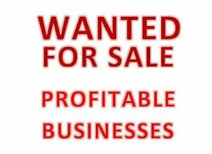 Wanted: Looking for a business for sale in Niagara region.