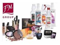 FM World products