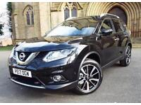 2017 Nissan X-Trail 2.0 dCi Tekna 5 door Xtronic Diesel Estate